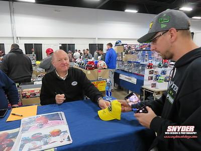 1/20/18 - Motorsports - Oaks, PA
