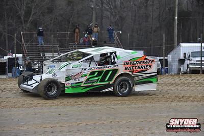 Georgetown Speedway