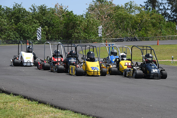 2018 South Florida Karting (Hobe Sound)