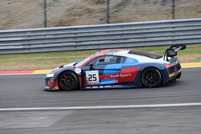 Audi Sport Team Sainteloc