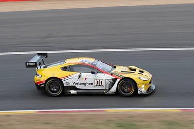Brussels Racing