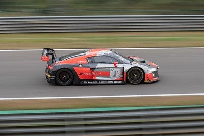 Audi Sport Team WRT