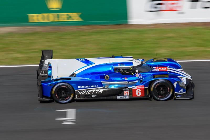 CEFC TRSM Racing