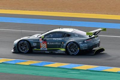 Aston Martin Racing