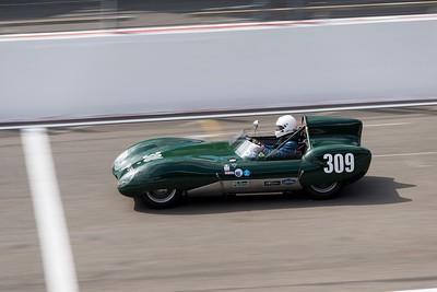 LOTUS XI S2 Le Mans