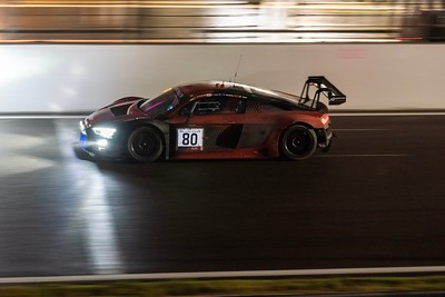 Audi Sport R8 LMS CUP