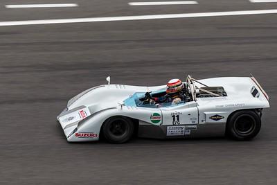 McLaren M8C (1970)