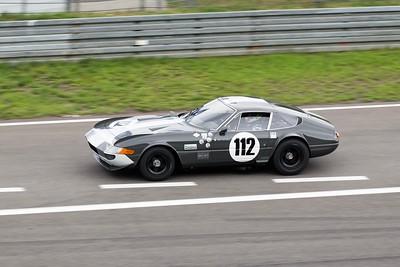 Ferrari 365 GTB/4 (1972)