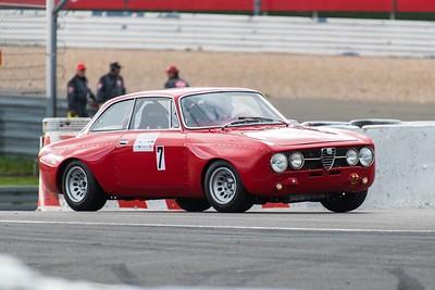 Alfa Romeo Giulia GTAm (1968)