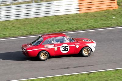 Alfa Romeo 1600 GTA (1965)