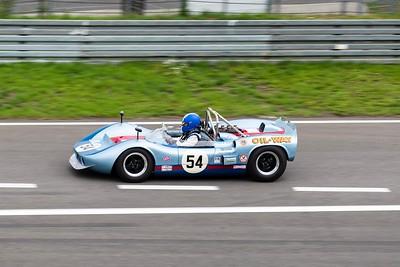 McLaren M1 B (1966)