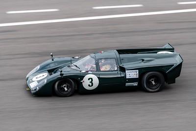 Lola T70 Mk III B (1969)