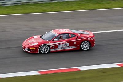 Ferrari 430 Challenge (2006)