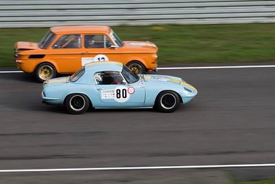Lotus Elan S2 (1965)