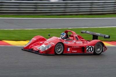 Pilbeam MP91