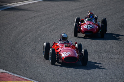 Historic Grand Prix Cars Association
