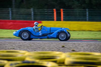 Pre-War Sports Cars