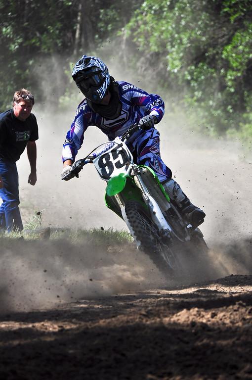 2010-07-11, Dakota Motocross