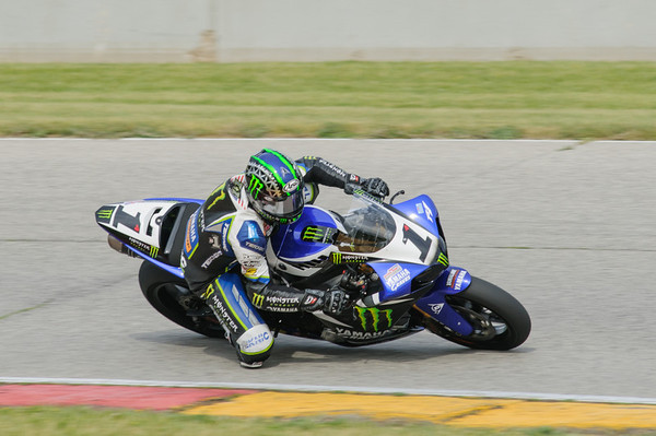 AMA Subway Superbike Doubleheader June 2012