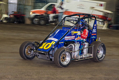 2014 Chili Bowl Friday