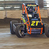 Shawnee Expo Cart Motorcycle Quad Races