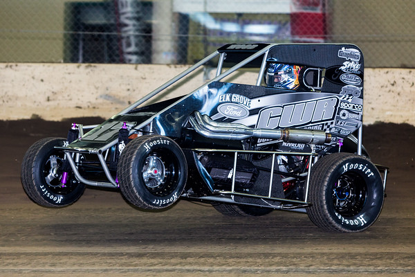 ASCS, Shootout, and Chili Bowl