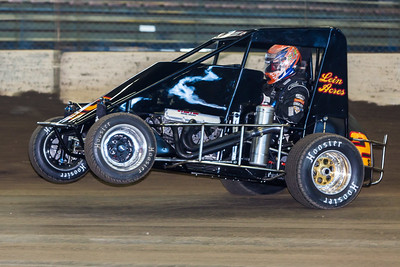 2014 Chili Bowl Monday