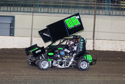 2014 Tulsa Shootout Friday