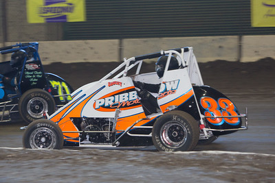 2014 Tulsa Shootout Heats