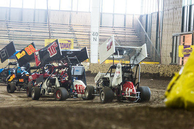 2014 Tulsa Shootout Saturday