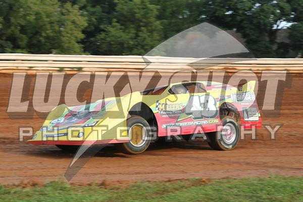 Williams Grove SNS 8/17/2013