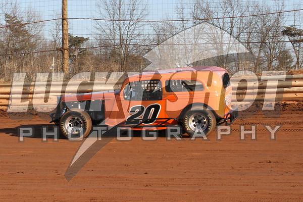 Susquehanna Speedway Big Track