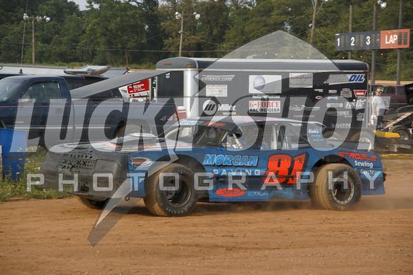 Susquehanna Speedway 07-20-2013-Shifflett