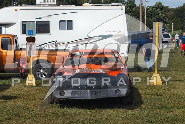 Susquehanna Speedway 09-07-2013-Shifflett