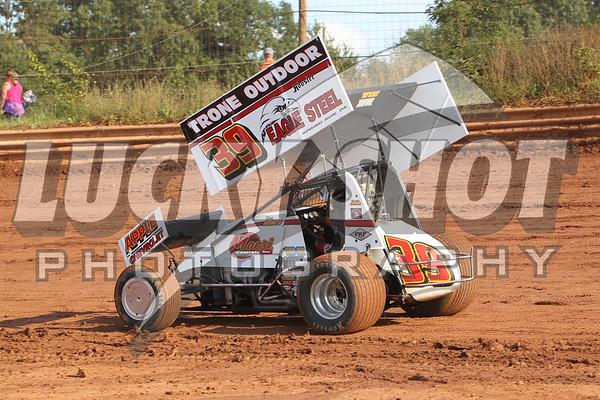 Susquehanna Speedway 8/25/2013