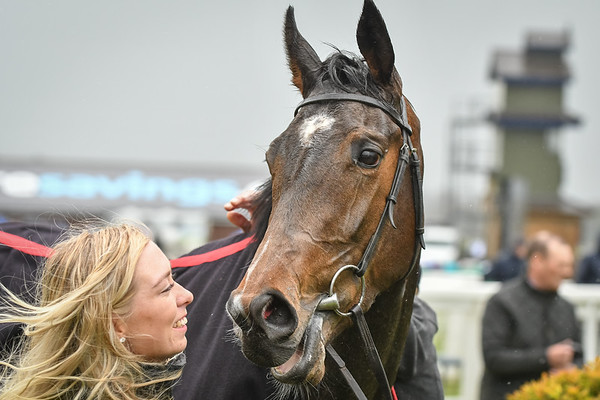 The Maypole Dancers Maiden Fillies' Stakes