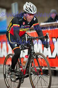 Kingsport Cyclocross Cup TN. Photo by Weldon Weaver