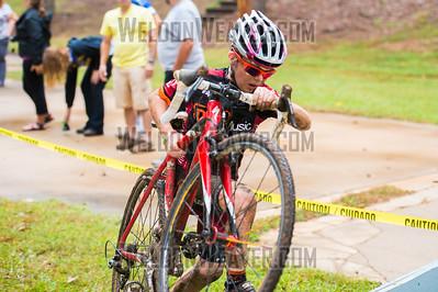 Spartan-Cross.  Duncan Park. Spartanburg, SC.  October 7, 2012. Photo by Weldon Weaver.