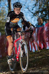 2012 USGP Louisville.  SHIELDS Emily MOB Pro CX Team.
