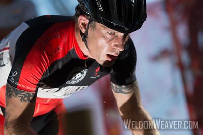 2012 USGP Louisville.  WEIR Andrew Two Wheel Tango.