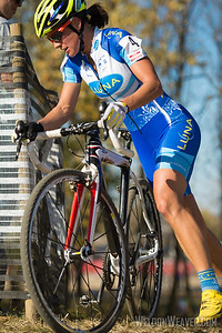 2012 USGP Louisville.  NASH Katerina Luna Pro Team