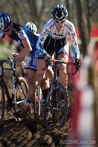 2012 USGP Louisville.  HALL Douglas The TEAM/SoCal Cross.