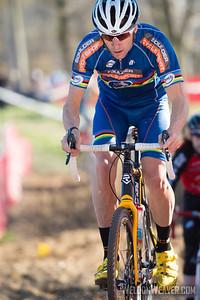 2012 USGP Louisville.   WEBBER Peter Boulder Cycle Sport.