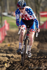 Logan Owen (Redline Bicycles), 17, Bremerton, WA 2012 USGP Louisville.  Photo by Weldon Weaver.
