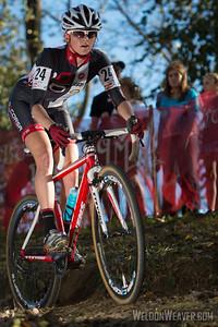 2012 USGP Louisville.  SILLIMAN Erin Corsa Concepts Cyclocross Team.