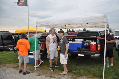 Carb Day 2016