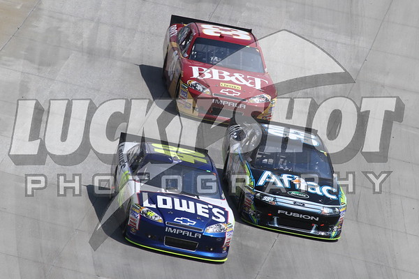 NASCAR-Dover 5/15/2011