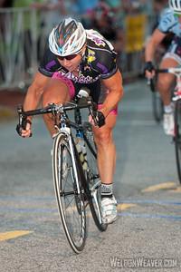 Laura Van Gilder (Mellow Mushroom/Rose Bandit) 2012 Spartanburg Regional Classic.