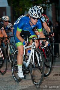Ann Koehler (Modry Evergreen) 2012 Spartanburg Regional Classic.