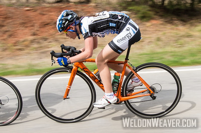 Hannah Arensman.  2013 Rock Hill Classic.  Rock Hill, SC.  Photo by Weldon Weaver.